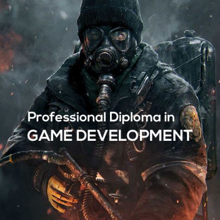Professional Diploma in Game Development